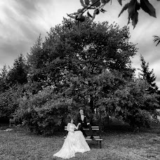 Wedding photographer Marko Stanišić (MarkoStanisic97). Photo of 03.10.2017