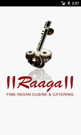Raaga Restaurant