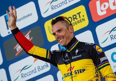 """Gilbert duidelijk na zege in Driedaagse: """"Ik de enige kopman in de Ronde? Dat zou een vergissing zijn"""""""