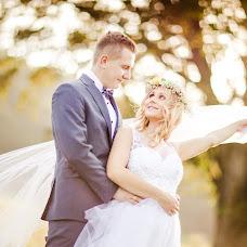 Wedding photographer Dominik Pazdan (pracowniapazdan). Photo of 21.04.2016
