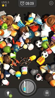 Match 3D - Matching Puzzle Gameのおすすめ画像4
