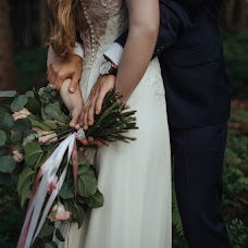 Wedding photographer Michal Jasiocha (pokadrowani). Photo of 30.11.2017