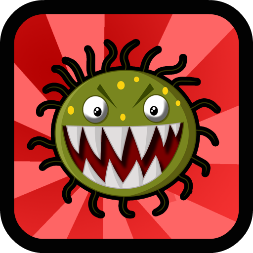 Microbe And White Cells Wars Android APK Download Free By CyberValue LLC