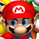 Super Mario 64 DS Game Icon
