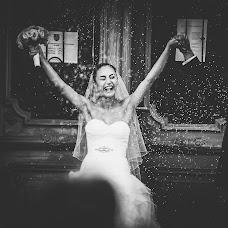 Wedding photographer Gergely botond Pál (PGB23). Photo of 14.02.2018