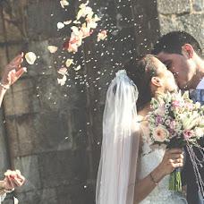 Fotógrafo de bodas Daniel Vázquez (DaniVazquez). Foto del 24.10.2017
