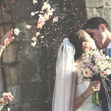 Hochzeitsfotograf Daniel Vázquez (DaniVazquez). Foto vom 24.10.2017