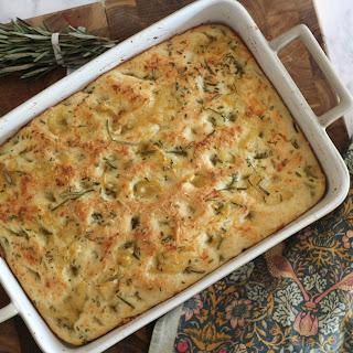 Rapid Rise Yeast Focaccia Recipes