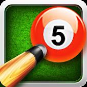 3D Pool Billiard