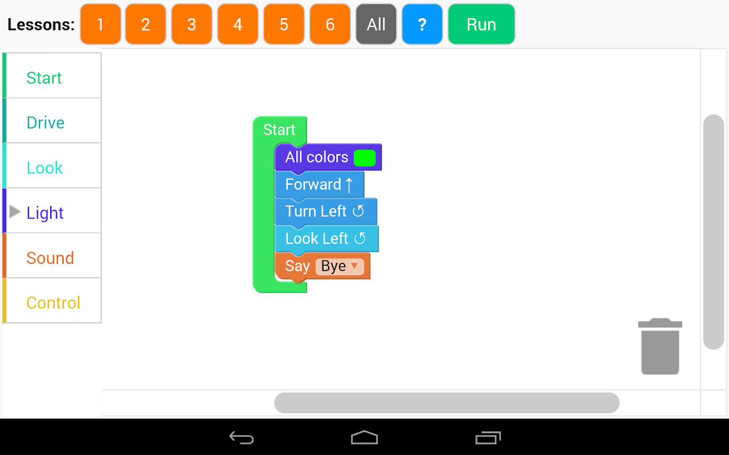 Blocklify 4 Kids - Android Apps on Google Play