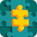 Jigsaw Puzzles - Free Relax Game icon