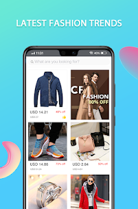 Club Factory – Online Shopping App 3