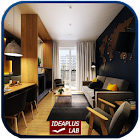 Apartment Interior Designs icon