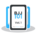 BJJ 101 Volume 1 icon