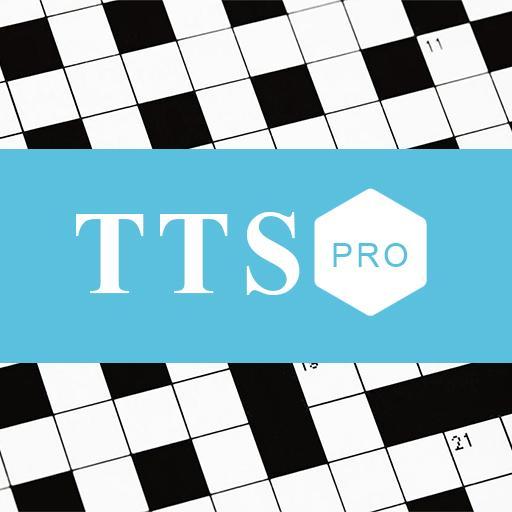 TTS Pro 2020 - Teka Teki Silang Offline Terbaru
