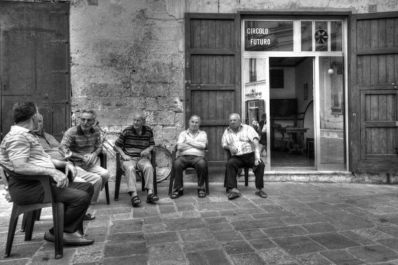 Circolo Futuro di Domenico Cippitelli