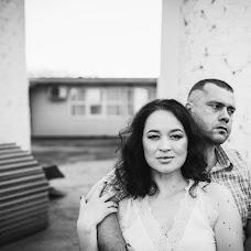 Wedding photographer Anna Kovaleva (kovaleva). Photo of 22.01.2018