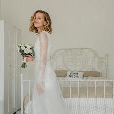 Wedding photographer Kseniya Chernaya (Elektrofoto). Photo of 24.12.2017