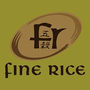 Fine Rice Inchicore