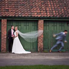 Wedding photographer Gary Walsh (garywalsh). Photo of 21.09.2017