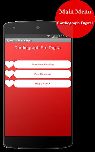 無料医疗Appのデジタルカージオ日記プロ|記事Game