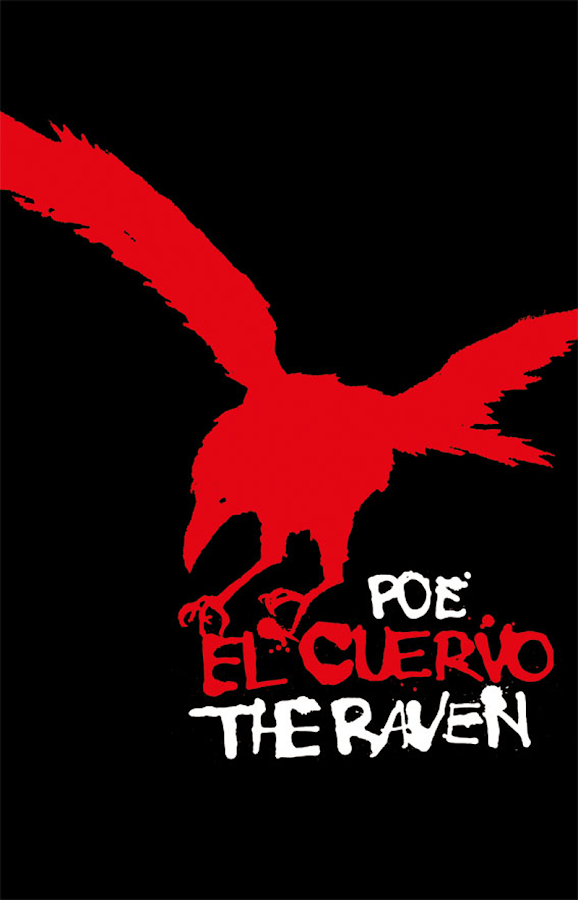 The Raven: english-spanish- screenshot