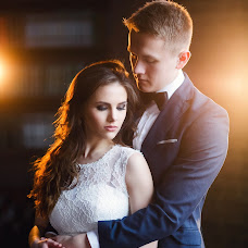 Wedding photographer Alisheykh Shakhmedov (alisheihphoto). Photo of 16.03.2017