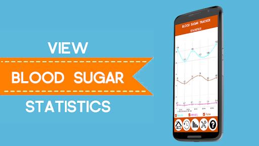 Blood Sugar Tracker: Glucose Diary Average Records ss3