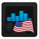 Radio America icon