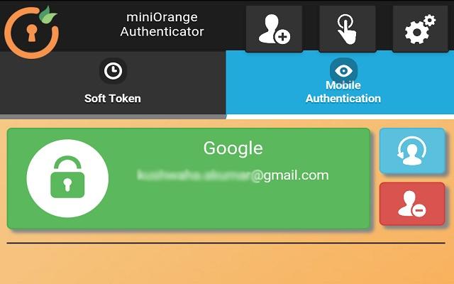 miniOrange 2Factor Autofill