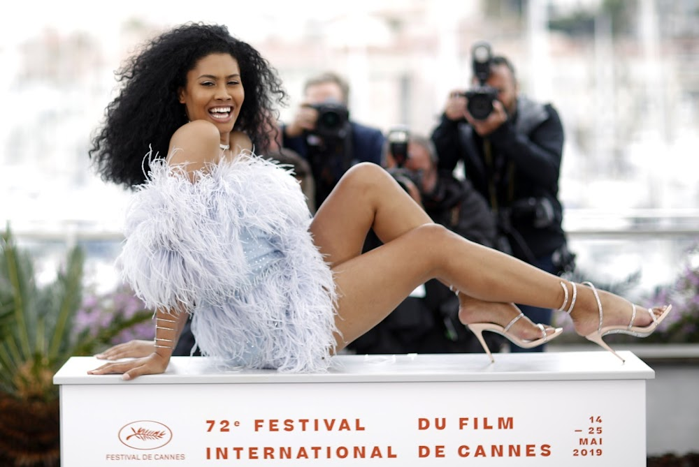 Transgender love story shines in Cannes