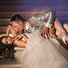 Wedding photographer Davide Francese (francese). Photo of 14.12.2016