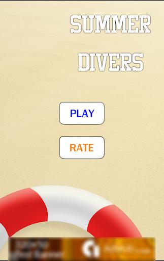 Summer Divers