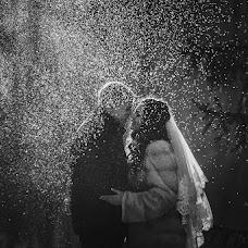 Wedding photographer Anna Volchek (missis). Photo of 17.01.2016