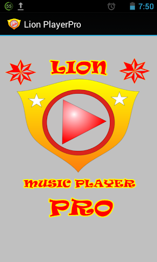 Lion Music PlayerPro