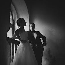 Wedding photographer Marcin Bałaban (eyeofsmile). Photo of 17.09.2014