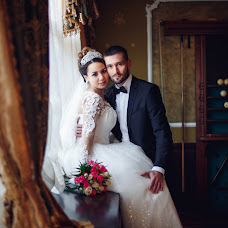 Wedding photographer Oleg Vorozheykin (Oleg7art). Photo of 18.01.2018