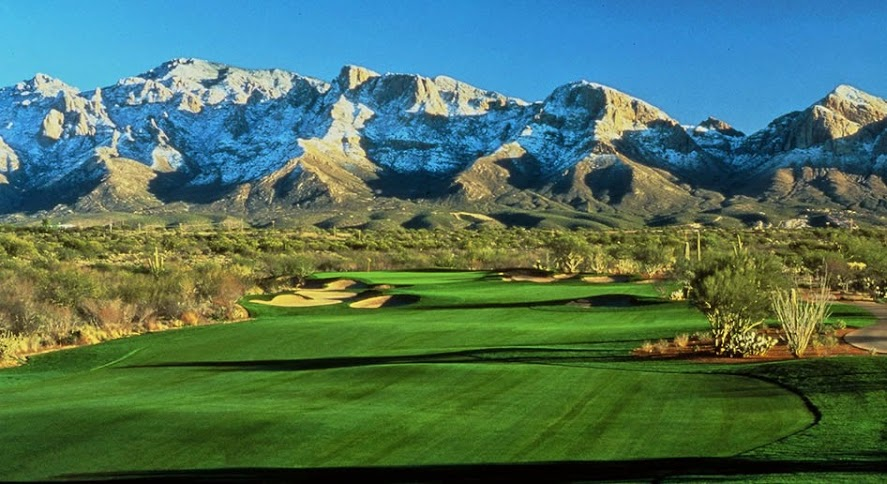 oro valley Tucson golf course image