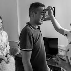 Wedding photographer Mikhail Pesikov (mikhailpesikov). Photo of 05.07.2018