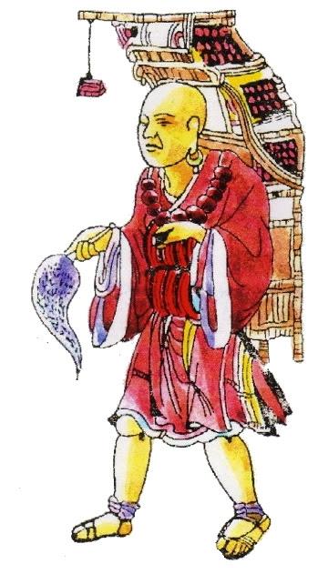 Tinh thần Huyền Trang – TT Thích Nhuận Châu dịch theo Dans Lusthaus