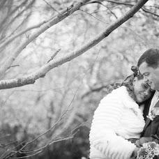 Wedding photographer Elena Mochilskaya (lenchikM). Photo of 17.04.2013