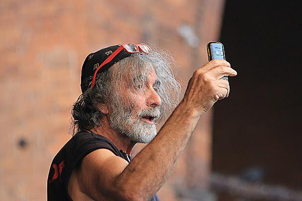 selfy di PaolaTizi