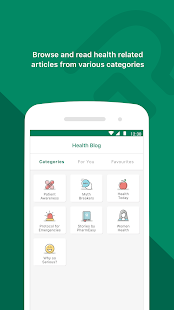 PharmEasy - Healthcare App- screenshot thumbnail