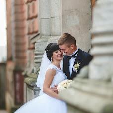 Wedding photographer Yaroslav Dulenko (Dulenko). Photo of 14.12.2016