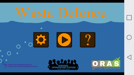 Waste Defence 1.0 screenshots 1