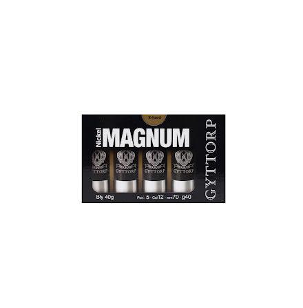 Gyttorp Nickel Magnum 3or 12/70
