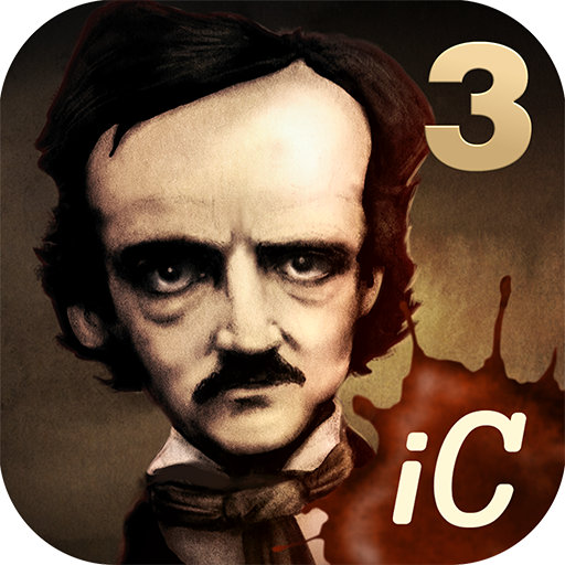 iPoe 3: Immersive Stories