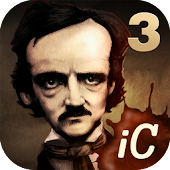 iPoe 3 - Edgar Allan Poe Tales [Paid version]