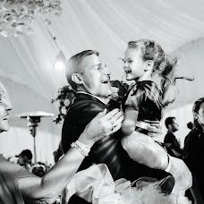 Wedding photographer Anna Arefeva (Arefeva). Photo of 01.03.2016