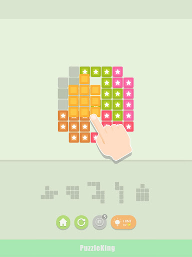 Puzzle King - Puzzle Games Collection 2.0.5 screenshots 12